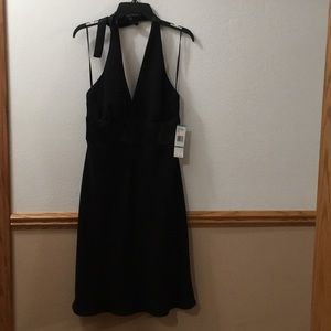 Women's size 16 black dress